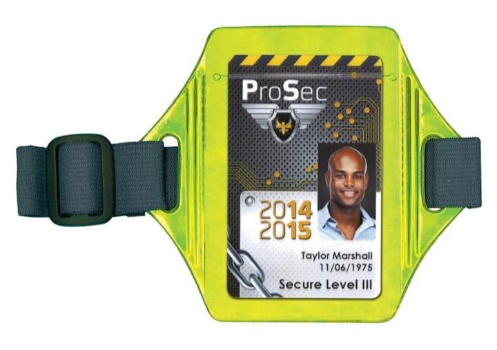 accessori per badge