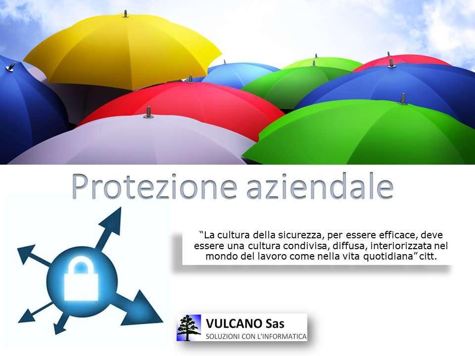 protezione aziendale