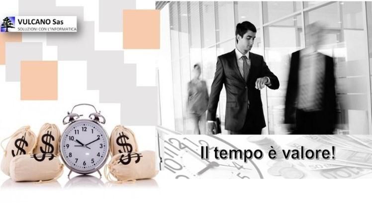 il tempo è valore